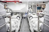 Princess-30M-Engine-Room