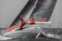 Le nouveau Jeanneau Sun Fast 3300, le 23 avril 2019, Pohto © Jean-Marie Liot / Jeanneau