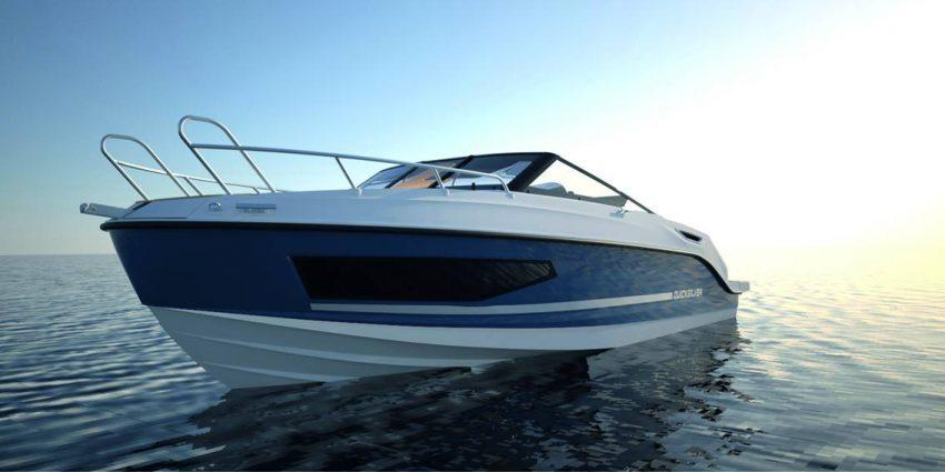 Activ 755 Cruiser