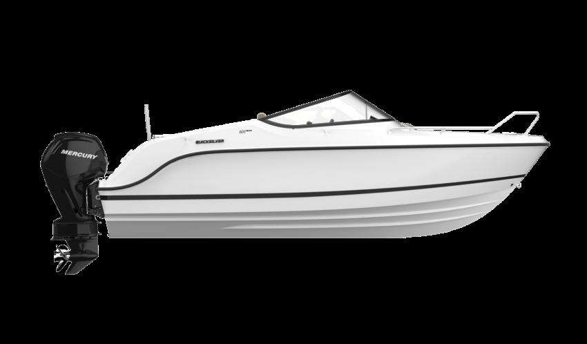 Activ 605 Bowrider