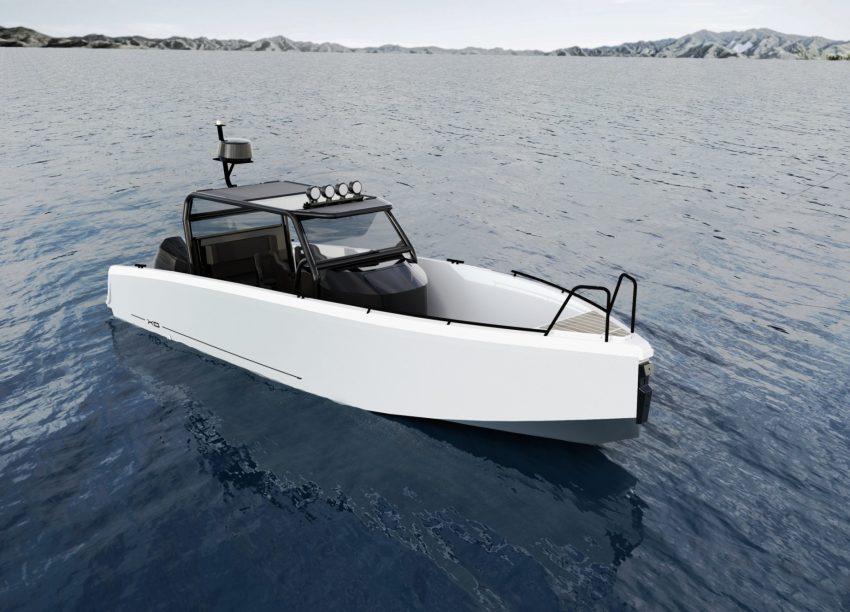 XO 260 DFNDR