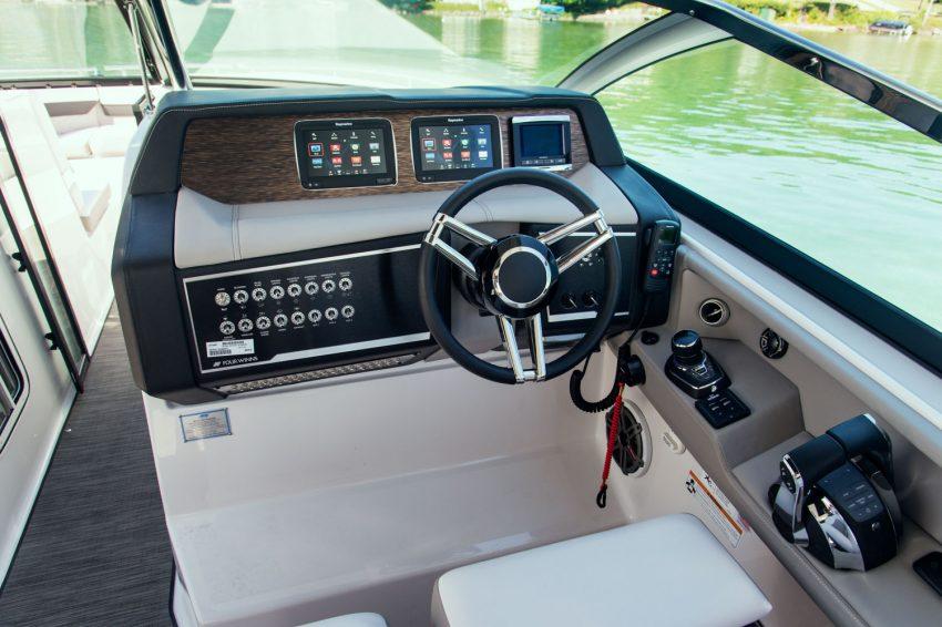 Horizon H350 OB