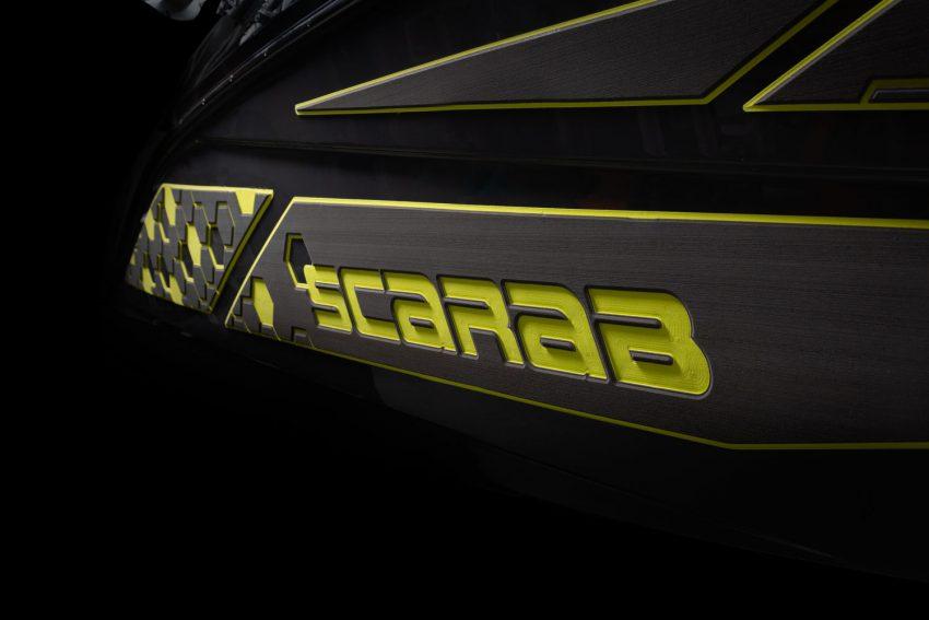 Scarab 195 Open