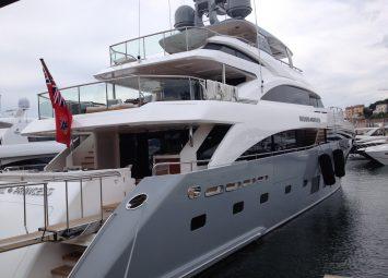 Галерея Яхт-Клуба Лагуна