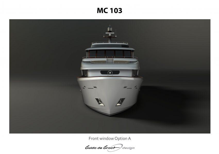 Selene 128 Ocean Explorer