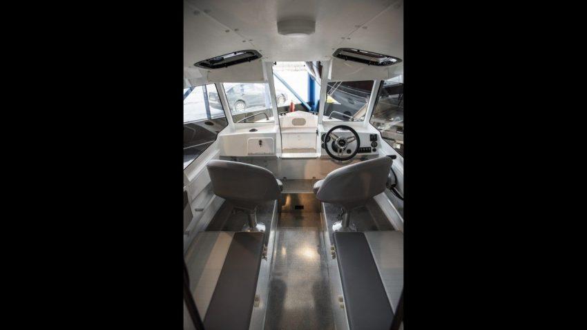 NorthSilver PRO 665 M Cabin