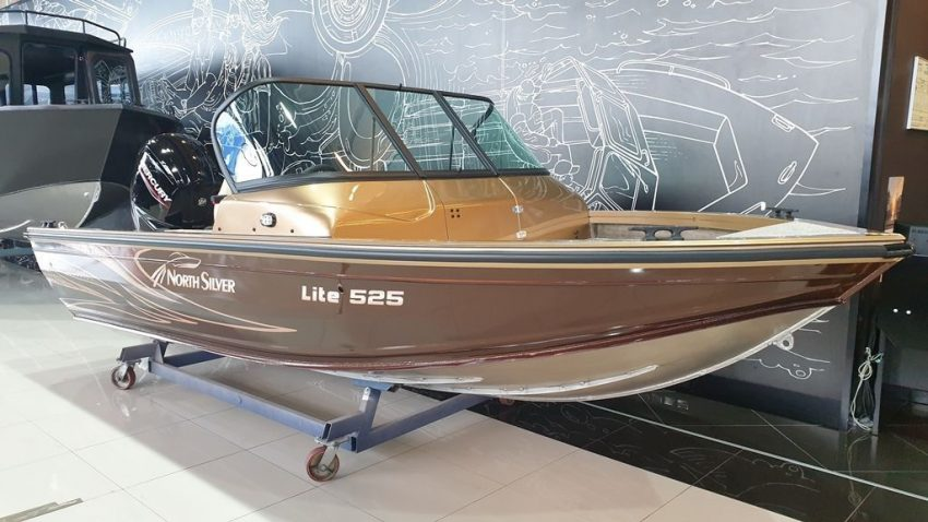 NorthSilver 525 Lite