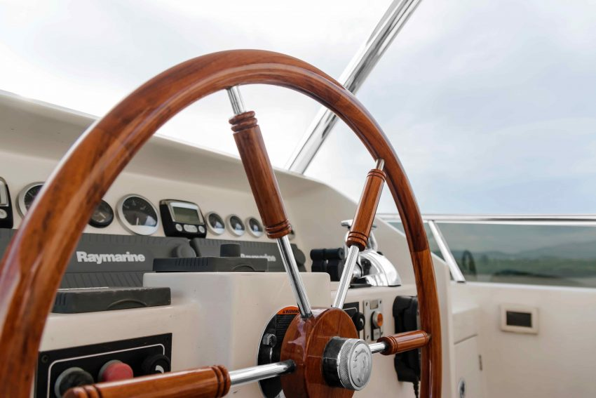 Selene 60 Ocean Explorer