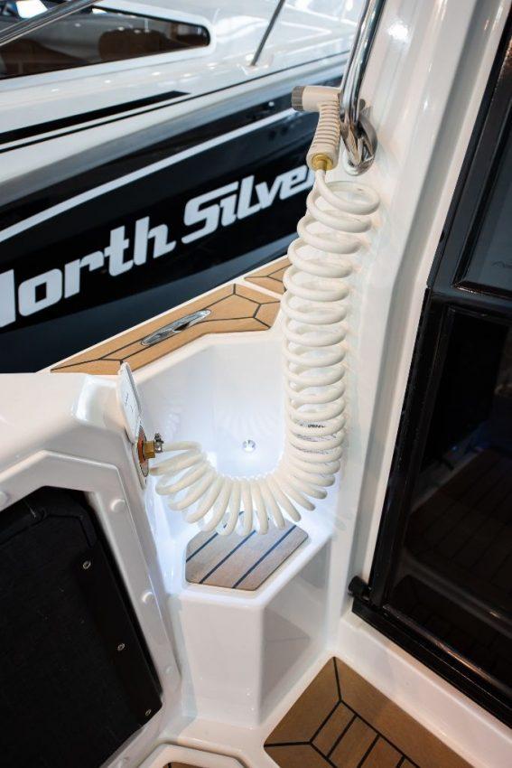 NorthSilver Star Cabin 655