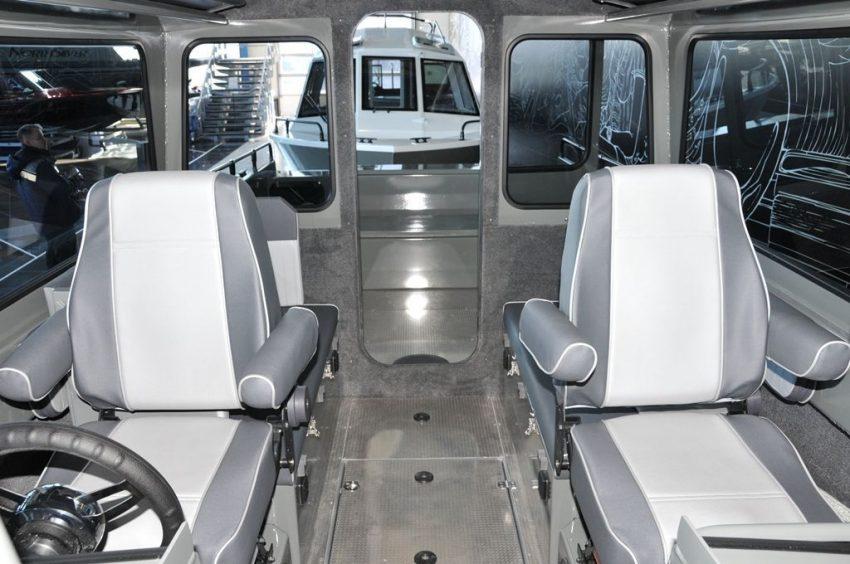 NorthSilver PRO 745 Cabin