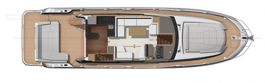 Prestige 590S