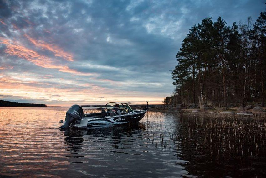 NorthSilver 615 Fish Sport (2021 модельный год)