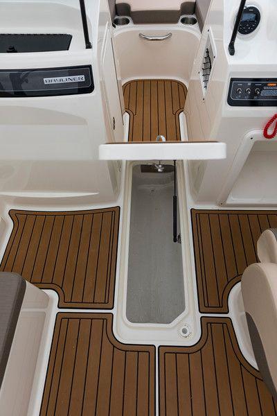 Bayliner VR4 E