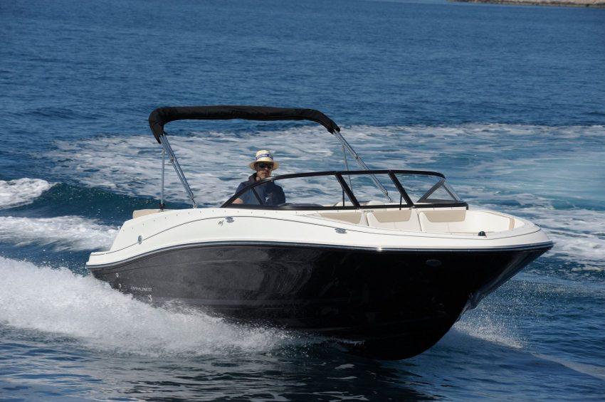 Bayliner VR5 E