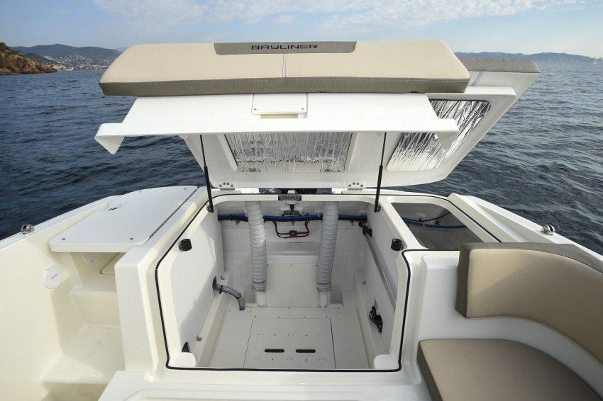 Bayliner VR5OE