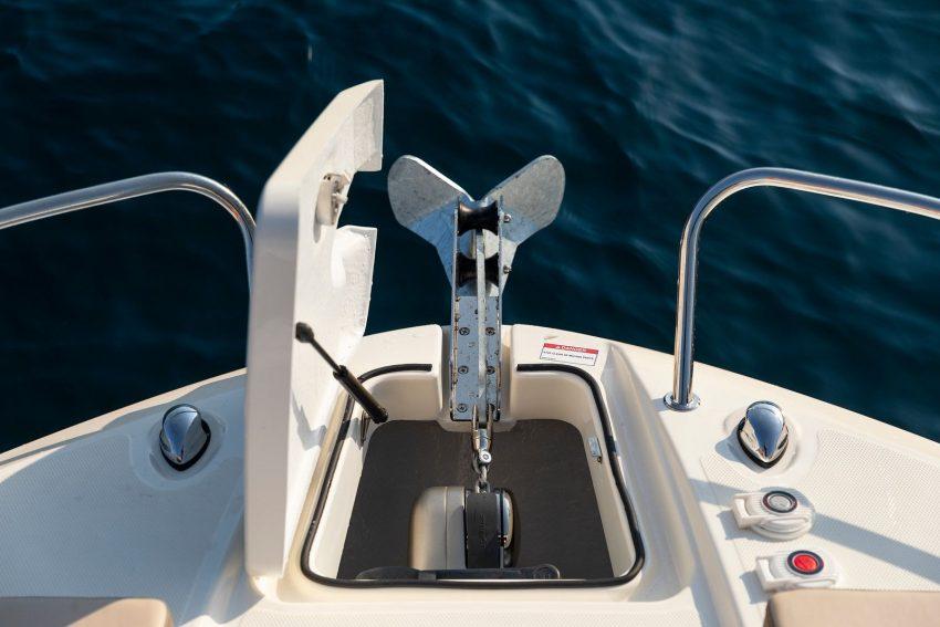 Bayliner VR 6 Cuddy