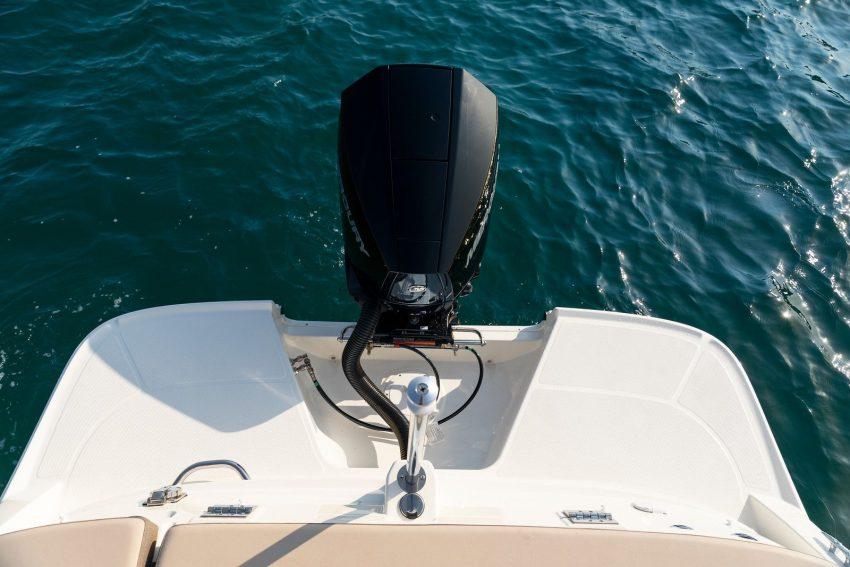 Bayliner VR6O Cuddy