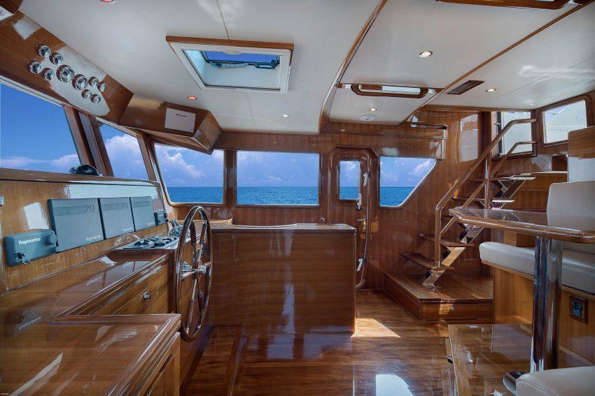 Selene 59 Ocean Clipper