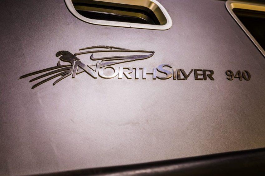 NorthSilver PRO 940