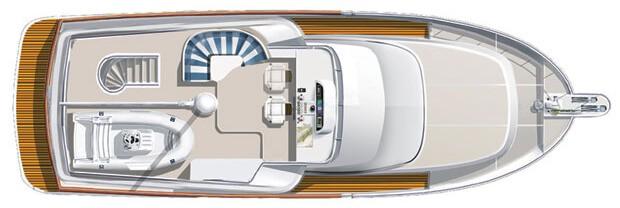 Selene 42 Voyager Sedan