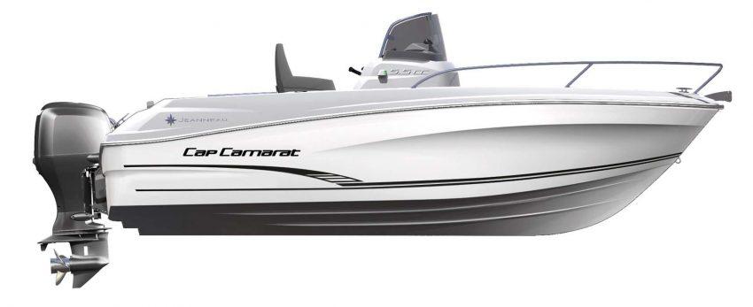 Cap Camarat 5.5 CC SERIE2