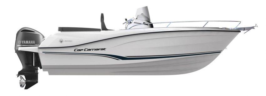 Cap Camarat 6.5 CC SERIE3