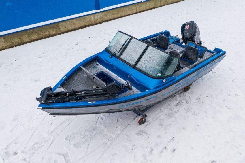 NorthSilver 545 Fish Sport (2021 модельный год)