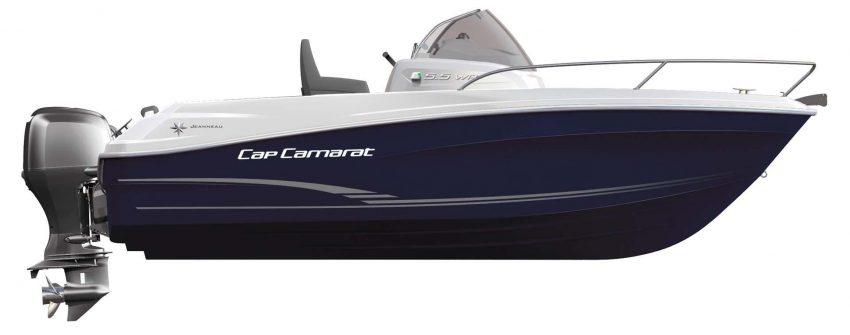 Cap Camarat 5.5 WA SERIE2