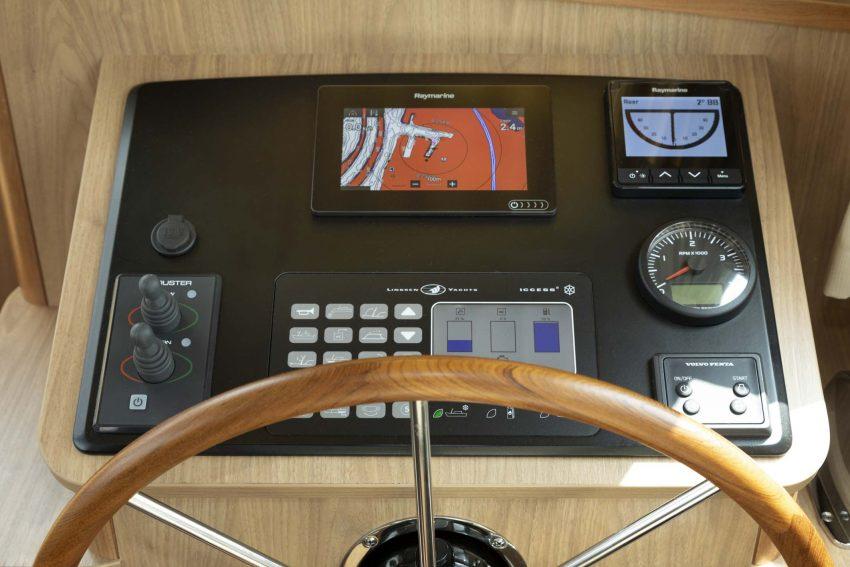 Grand Sturdy 35.0 Sedan