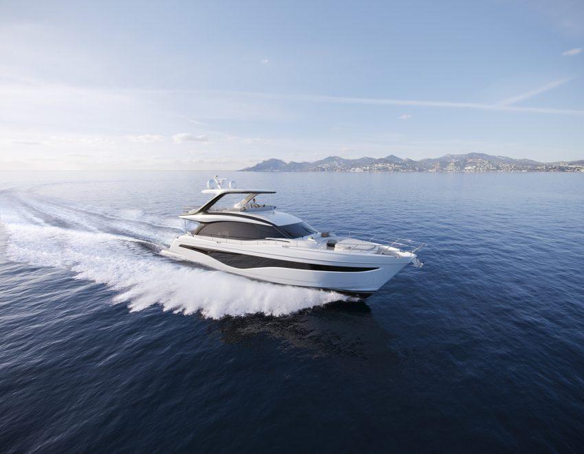 Princess Y72 Motor Yacht