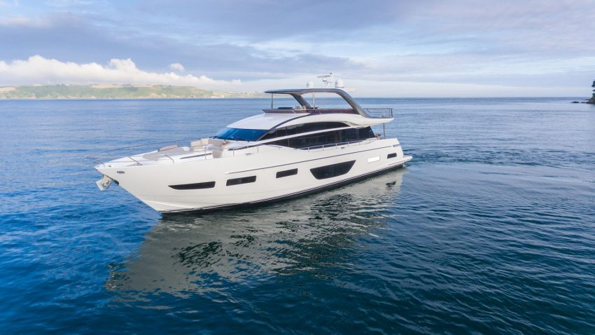 Princess Y85 Motor Yacht