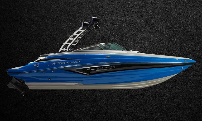 Crownline 265 SS SURF