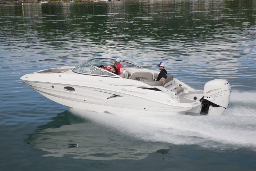 Crownline E235 XS