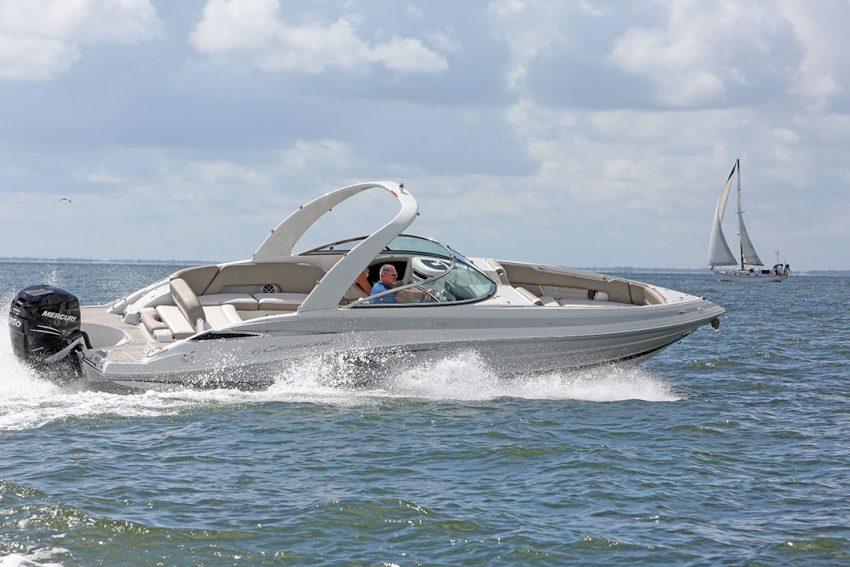 Crownline 290 XSS