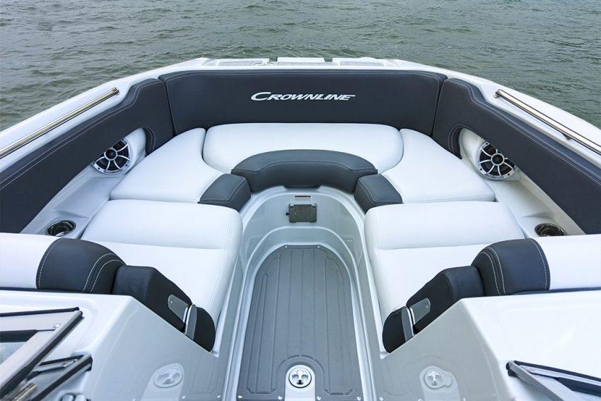 Crownline E 255 SURF
