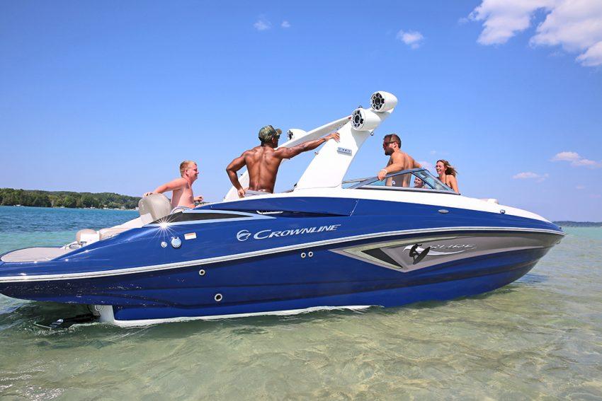 Crownline E 275 SURF