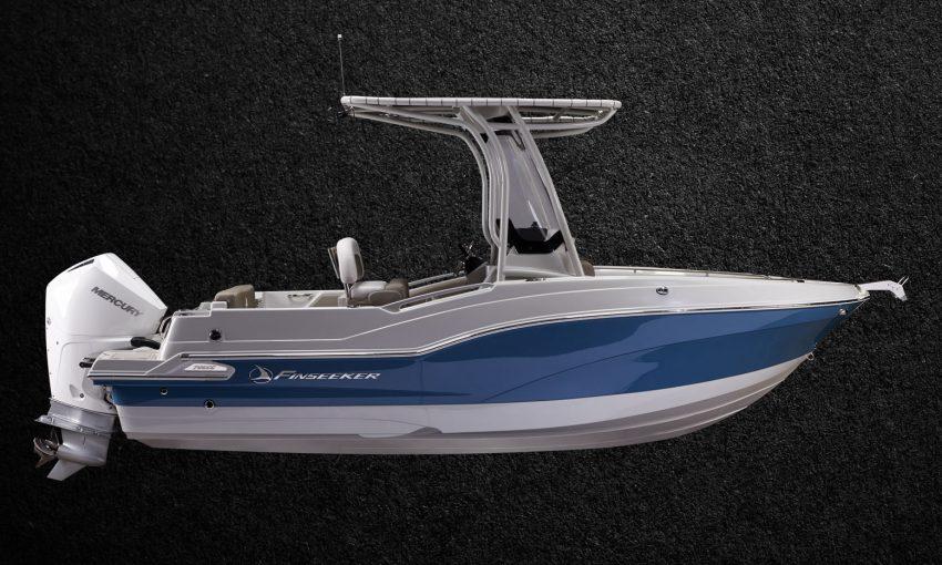 Crownline 206 CC Finseeker