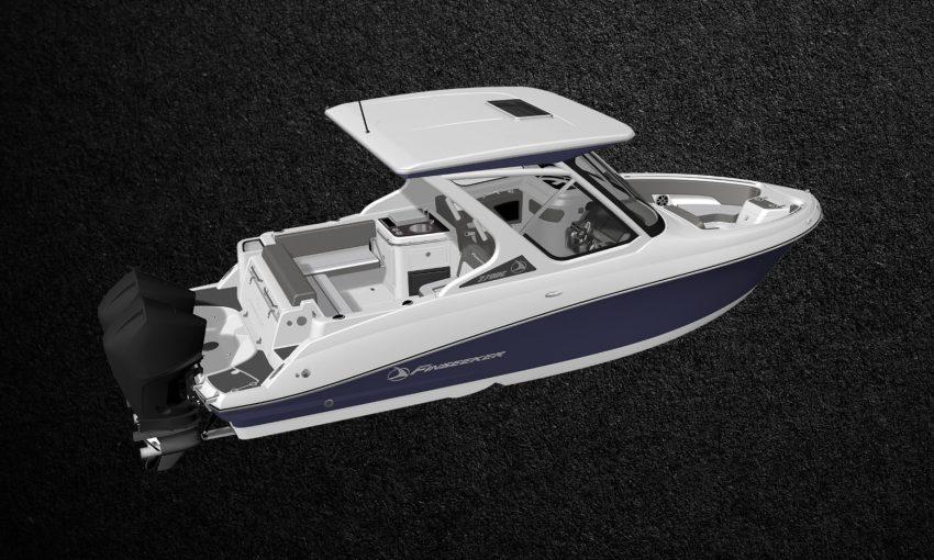 Crownline 270 DC Finseeker