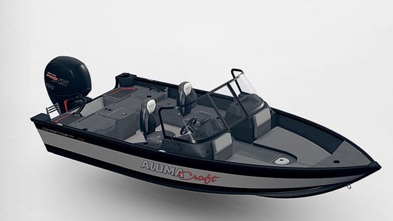 Competitor FSX 175