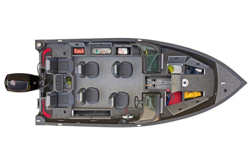 Competitor FSX 185
