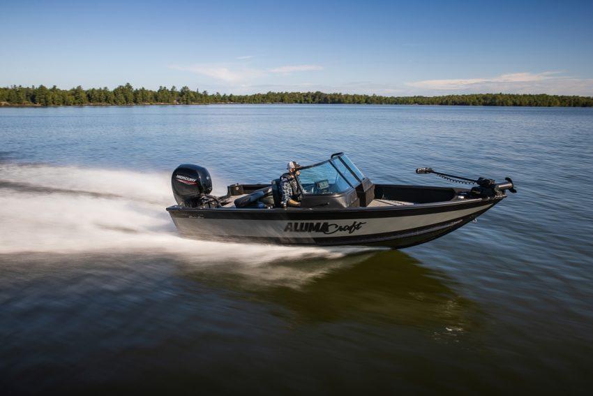 Моторная лодка Shadow Comp 175 Sport