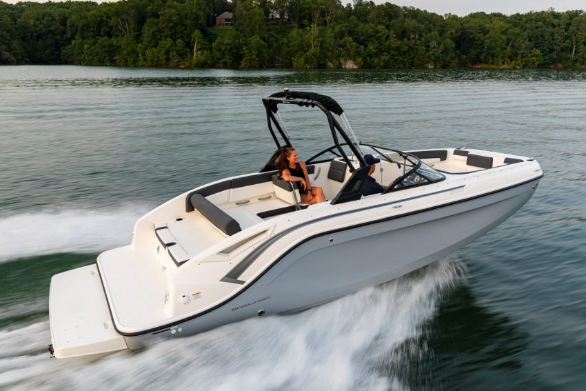 Bayliner DX2250