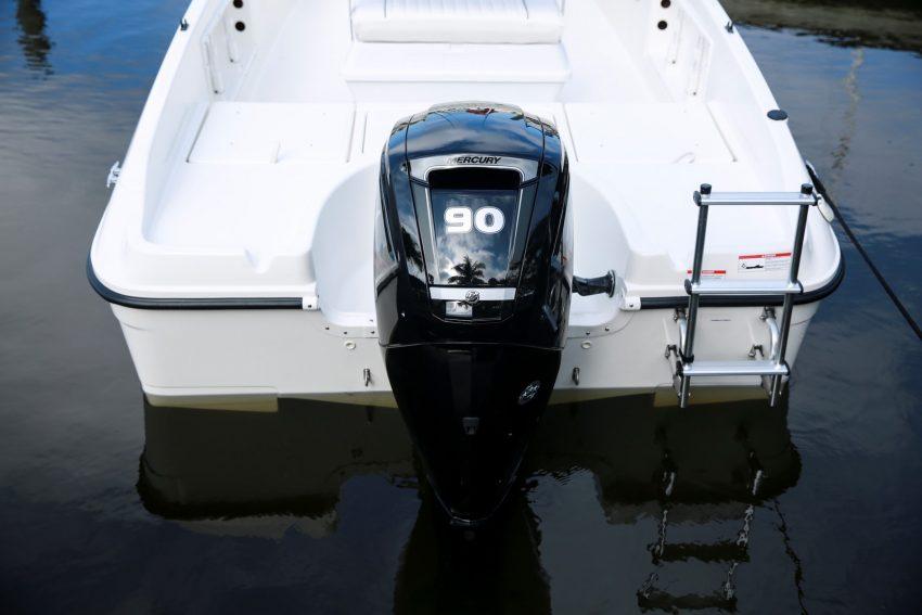 Bayliner T18Bay