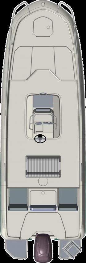 Bayliner T21Bay