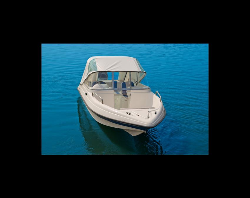 Wyatboat-3 DC Open
