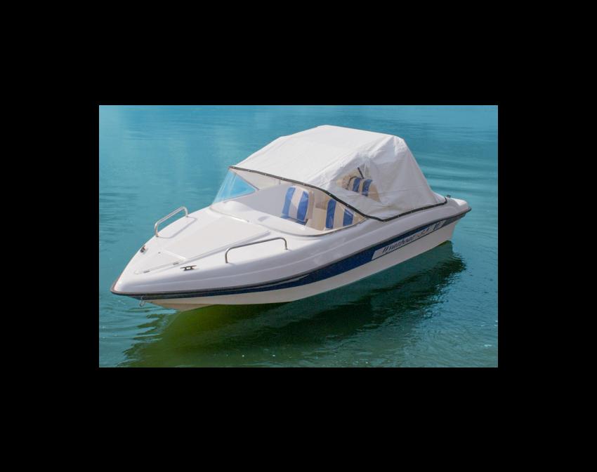 Wyatboat-3 У