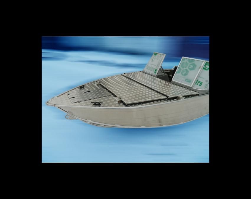 Wyatboat-490 DCM