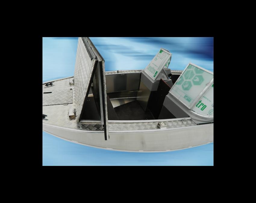 Wyatboat-490 DC