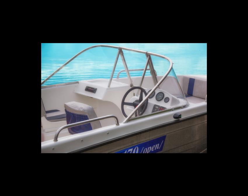 Wyatboat-470 Open