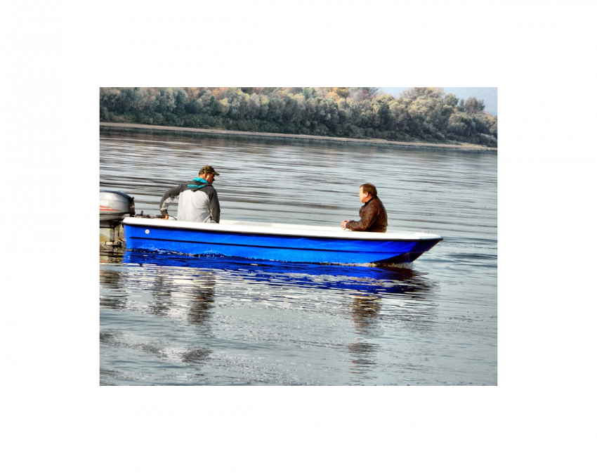 Wyatboat 430 тримаран